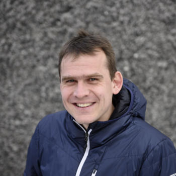 Mario Rindlisbacher